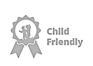 Child Friendly logo